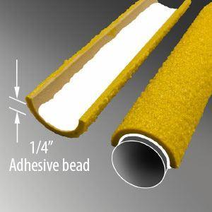 Anti Slip Ladder Rung Covers Stop Slips Amp Falls