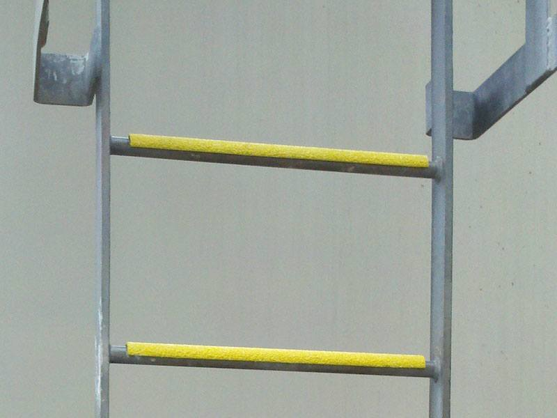 Anti Slip Ladder Rung Covers Stop Slips Amp Falls