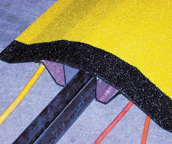 Anti Slip Cable Covers & Non Skid Pipe Covers