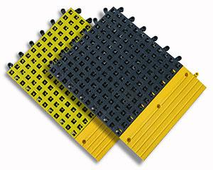 AntiSlip MatTraction Stop Slips Falls Safeguard Technology - Anti slip solution for tiles
