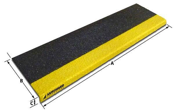 Sizes for Anti-Slip Covers
