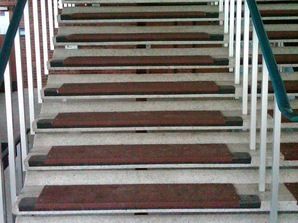 Step Covers