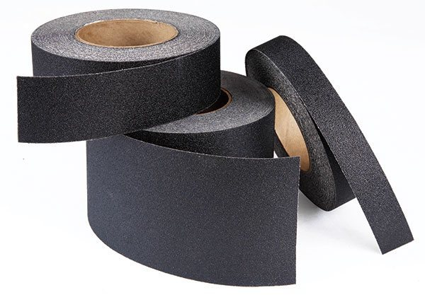 Image of Safeguard Safety Track 3100 Commercial Duty anti-slip tape. Call to order