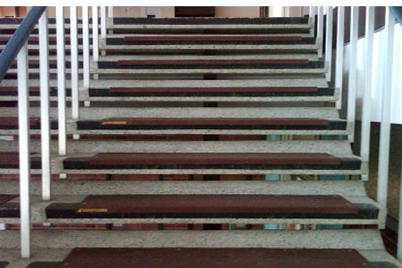 Safeguard-university-steps-1